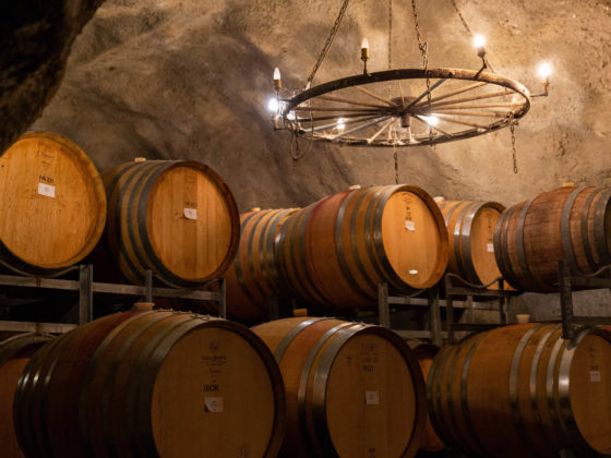 The Wine Cave, Queenstown
